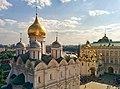 Вид на Архангельский собор с колокольни Ивана Великого.jpg