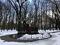 Вінниця, Пам'ятник воїнам загиблим в Афганістані.jpg