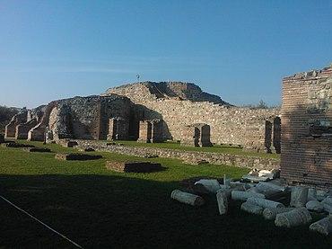 Гамзиград 2