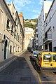Гибралтар. Улица Королевского Двора (King's Yard Lane) - panoramio.jpg