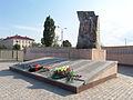 Город-герой Волгоград. Памятник воинам 8-го гвардейского армейского корпуса, погибшим при исполнении воинского долга в Чечне.jpg