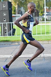 Jonathan Kiplimo Maiyo Kenyan long-distance runner