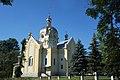 Долина (44) Церква Різдва Пресвятої Богородиці (мур.).jpg
