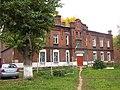 Дом ул. Военный городок, 58 Новосибирск, 1.jpg