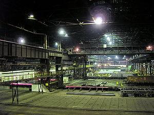 Перечень заводов по изготовлению мостовых опорных кранов 1988 1990 годов