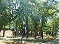 Запоріжжя, Парк залізничної станції Запоріжжя-2 06.jpg