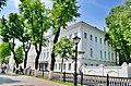 Здание Дворянского собрания. построен в 1780 году для семьи купца М. П. Дурыгина - panoramio.jpg