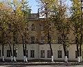 Здание военных казарм Курск ул. Дзержинского 94 (фото 1).jpg