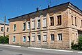 Калуга. Жилой дом со складами купца Носова (18-кон. 19 в.в.)..JPG