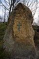 Камені на скелях Довбуша.jpg