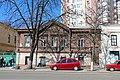 Київ, Січових Стрільців вул. 22, Будинок житловий.jpg