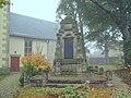 Мемориал погибшим в Первой мировой горожанам - panoramio.jpg