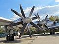 Меморіальний комплекс.Військові літаки. 080..JPG