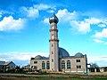 Мечеть в Новом Кумухе (Исм.Альберт) - panoramio.jpg