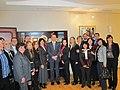 Министър Николай Младенов на посещение в Босна и Херцеговина, 7 март 2011 г. (5505776113).jpg