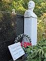 Могила Павла Вірського.JPG