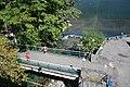 Мост через исток реки Юпшара из озера Рица.jpg