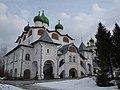 Николо-Вяжищский монастырь в д. Вяжищи, Новгородской области.JPG