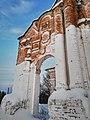 Никольская церковь, Сырьяны, Белохолуницкий район, Кировская область.jpg