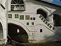 Новгородская обл. - Николо-Вяжищский монастырь, переход-галерея.jpg