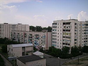 Oleshky