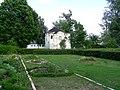 Першамайск (Кухцічы). Былы кальвінскі збор. Агульны выгляд.jpg