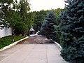 Проезд к монастырю Жапка, Moldova - panoramio (4).jpg