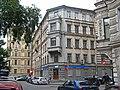 Пушкинская 12, Лиговский пер. 2.jpg