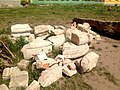 Раскопки фундамента собора КИБМ КБМ (31 мая 2016 г.) - 2.JPG