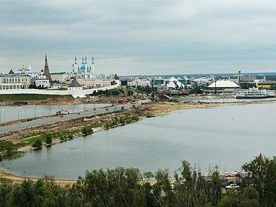 Мосты Казани — Википедия