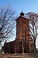 Руины кирхи Святого Якоба. Знаменск, Гвардейский район.jpg