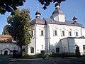 Святодухівська церква на території НаУКМА (південний фасад).jpg