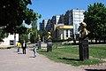 Сквер Героев Гражданской войны - panoramio.jpg