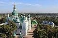 Троїцький собор (Чернігів) з Дзвіниці.jpg