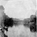 א. רופין בסירה על נהר אלבה ( 1902) .-PHG-1005134.png