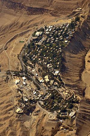 Ein Gedi (kibbutz)