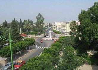 Ksar el-Kebir - Image: القصر الكبير