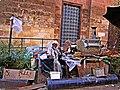 بائع البطاطا بمسجد أم السلطان شعبان بالقاهرة.jpg