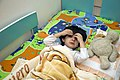 دختر بچه غمگین ایرانی Sadness Iranian girl 10.jpg