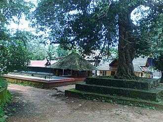 Vatakara - Bhagavathy Temple, Lokanarkavu