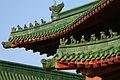 华南农业大学,古楼飞檐脊饰a - panoramio.jpg