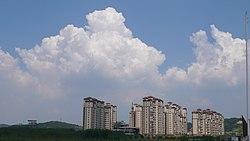 南京市栖霞区天马路 - panoramio.jpg