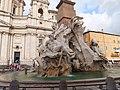 四河噴泉 Fountain of Four Rivers - panoramio.jpg