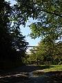 夏の終わりの遊歩道 - panoramio.jpg