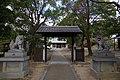 宇治市にて 旦椋神社 Asakura-jinja 2013.1.10 - panoramio.jpg