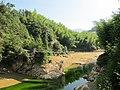 庙后水库铁索桥 - panoramio.jpg