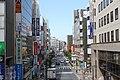 柏駅前 - panoramio.jpg