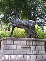百果山銅馬 Baiguoshan Bronze Horse - panoramio.jpg