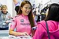 邱念慈出席2017台北自行車展簽名會.jpg
