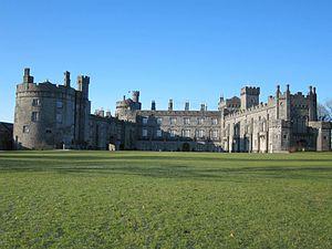 Kilkenny - Kilkenny Castle